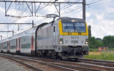 Trains vers Arlon : les comptages existent