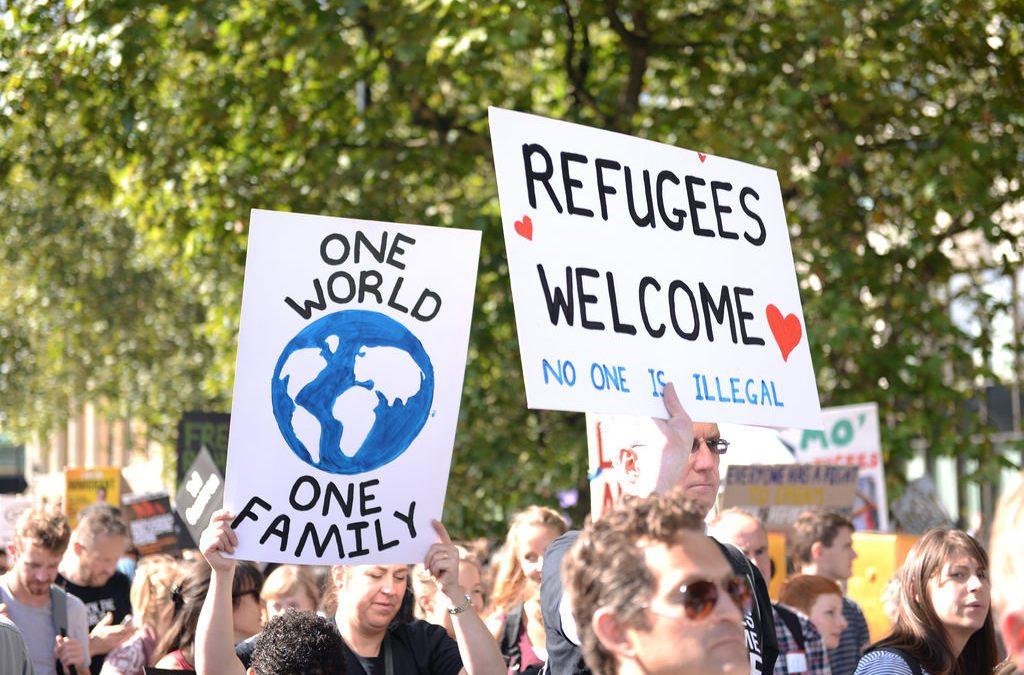Fermeture des Centres pour réfugiés: Ecolo dénonce une décision aveugle par rapport à l'urgence humanitaire et à un projet d'accueil exemplaire à tous niveaux !