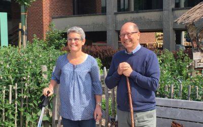 Devenir «LA» province «RANDO» et tourisme durable de Wallonie