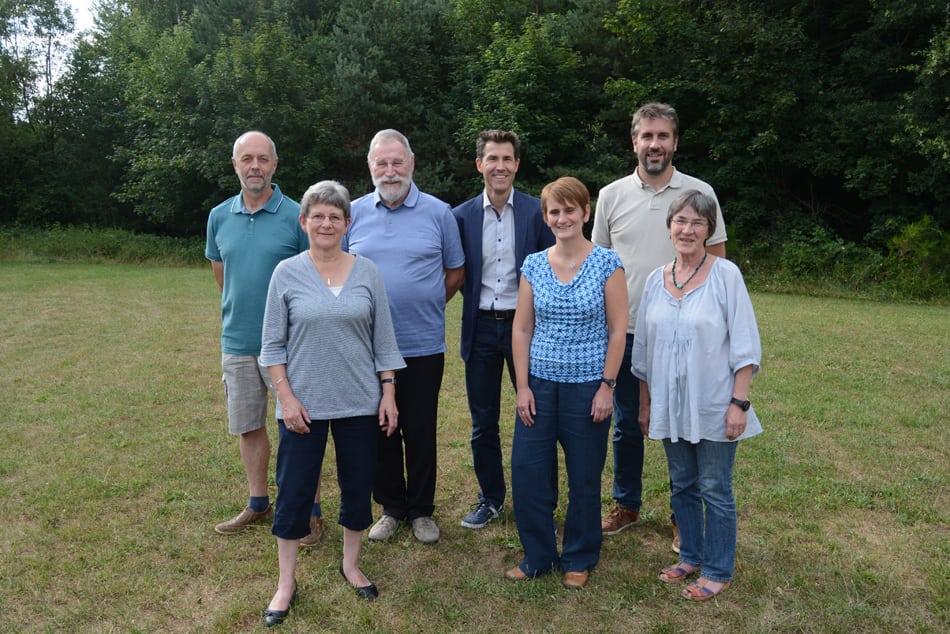 Présentation des candidats provinciaux sur le district Florenville-Virton et de leurs priorités en matière de santé