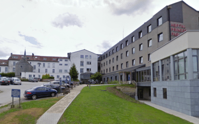 Priorités d'Ecolo en matière de santé, création d'une cellule Lyme en Province de Luxembourg