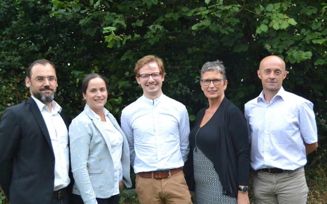 Élections provinciales : présentation de la liste Ecolo pour le district de Neufchâteau