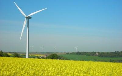 Réaliser la transition écologique dans tous les secteurs de la Province