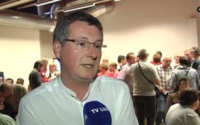 Nomination de Patrick Adam à IDELUX: le recours d'élus Ecolo contre une décision portant atteinte à l'intérêt général