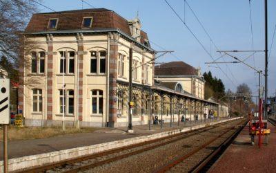 Motion relative à l'avenir et au dynamisme de la gare de Virton et de la ligne 165