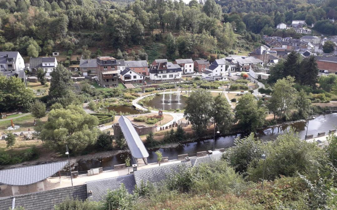 Organisation et management de laFédération Touristique du Luxembourg belge (FTLB) et du Tourisme provincial