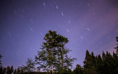 Ciel étoilé en province de Luxembourg : le Groupe ECOLO a été entendu.